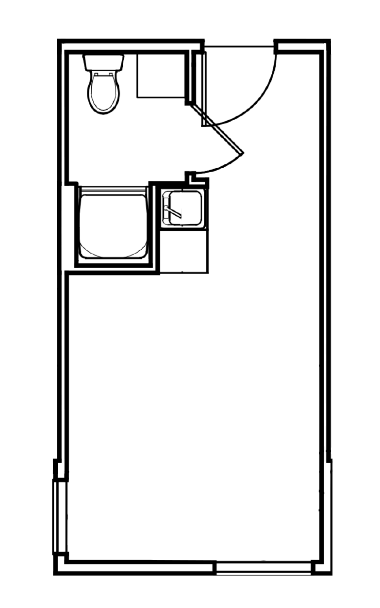162TEN Floor Plan 513